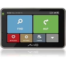 Mio Combo 5207 gps készülék
