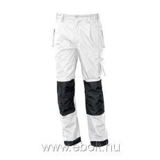Cerva Nadrág fehér TREMONT 48