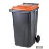 Külső hulladéktároló, 240 L - SZELEKTÍV TETRAPACK