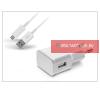 Haffner Univerzális USB hálózati töltő adapter + micro USB adatkábel - 5V/2A - ETA-U90EWE white utángyártott mobiltelefon kellék
