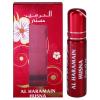 AL Haramain Husna illatos olaj nőknek 10 ml + minden rendeléshez ajándék.