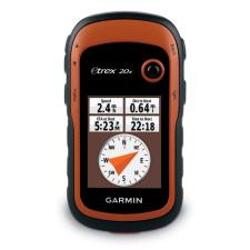 Garmin eTrex 20X gps készülék