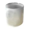 széklábpapucs műanyag d=20 fehér