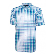 Dockers SS The Perfect Work Shirt Ing D (D66419M_0067)