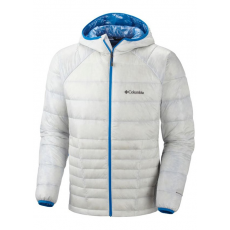 Columbia Diamond 890 TurboDown(TM) Hdd Down Jacket D (WM5027l_024-Ice Grey) Férfi utcai kabát
