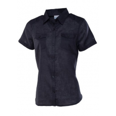 Columbia Sunshine Bound II Short Sleeve Shirt Ing,blúz D (AL7260m_419-India Ink)
