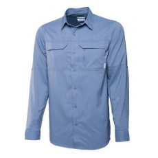 Columbia Royce Peak II Long Sleeve Shirt Ing D (AO9150m_441-Mountain)