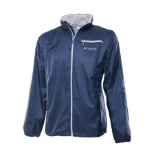 Columbia Lookout Point Jacket D (RO3015m_464-Collegiate Navy) Férfi dzseki