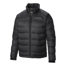 Columbia Upper Slopes(TM) II Down Jacket D (PE5005l_010-Black) Férfi utcai kabát