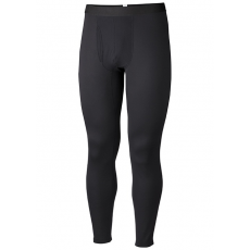 Columbia Men's Heavyweight Tight w/Fly D (AM8017l_010-Black) Férfi sport aláöltözõ