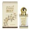 AL Haramain Best illatos olaj unisex 12 ml + minden rendeléshez ajándék.