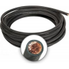 Cable H01N2-D 50 Réz Hegesztő kábel
