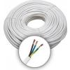 Cable MTK 3x2.5 (H05VV-F) Sodrott erezetű Réz Villanyszerelési kábel