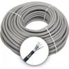 Cable YKYFTLY 4x1.5 Tömör erezetű Réz Acélköpenyes földkábel