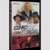 Ghost Rock - A Félelem Városa DVD