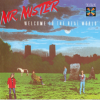 Mr. Mister Welcome To The Real World CD