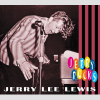 Jerry Lee Lewis Jerry Rocks (Digipak) CD