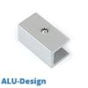 ALU-Design függönyarnis, végzáró (2 db)