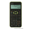 Sharp Számológép, tudományos, 335 funkció, SHARP EL-W531XHGR, metál zöld (SH531XHGR) számológép