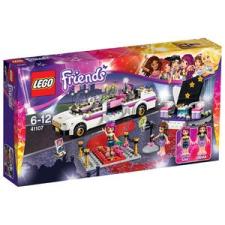 LEGO Friends Popsztár limuzin 41107 lego