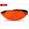 SOX Lifestyle univerzális sport övtáska - UV narancs