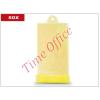 SOX univerzális vízálló védőtok - sárga