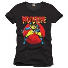 "Marvel ""Wolverine"