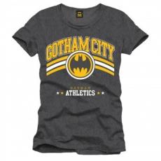 "Batman ""Superhero athletics"