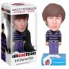 Howard bólogató figura