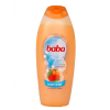 Baba Foam Bath Mandarin 750Ml