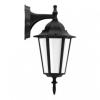 ALU1047I/DNB - LIGURIA kültéri fali lámpa 1xE27/60W