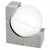 EGLO 89314 - Kültéri fali lámpa OHIO 1xE27/100W