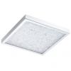 EGLO 92781 - LED mennyezeti lámpa Cardito LED/19W/230V + 4xLED/3W/230V