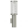 EGLO 88121 - TRONO kültéri fali lámpa 2xGU10/50W