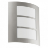 EGLO 88139 - CITY kültéri fali lámpa 1xE27/15W