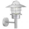 EGLO 88488 - OTTAWA kültéri fali lámpa 1xE27/60W
