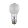 GLOBO LED-es izzó 1xE27/4W/230V