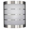 Massive Philips Massive 17173/47/10 - CALGARY kültéri fali lámpa 1xE14/12W