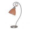 Prezent 12015 - RIALTO asztali lámpa 1xE27/60W
