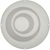 Prezent 1381 - RINGS fali/mennyezeti lámpa 1xE27/60W