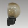 Prezent 66101 - ASTOR kültéri fali lámpa 1xE27/25W füstüveg IP44