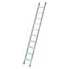 KRAUSE STABILO lépcsőfokos támasztólétra 10 fokos (kék) 124432
