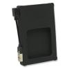 MANHATTAN szilikonos HDD ház, USB 2.0, SATA 2.5', fekete