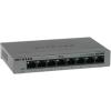 Netgear 8-Port Gigabit Desktop Switch Metal (GS308)