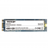 Patriot SSD Ignite 480GB M2 SATA Read:Write (560/320MB/s) IOPS R/W: 90/77k