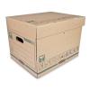FELLOWES EXTRA STRONG BOX közepes, 35 kg, 1db