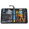 Gembird TK-HOME tool kit (24 pcs)