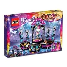 LEGO Friends Popsztár Színpad 41105 lego