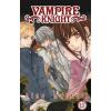 MangaFan Kiadó Matsuri Hino: Vampire Knight 13. - Képregény