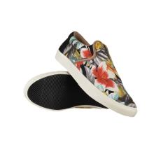 LecoqSportif Ferdinand 2 Slip On Flowers unisex utcai cipö
